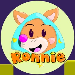 Ronnie Adventures