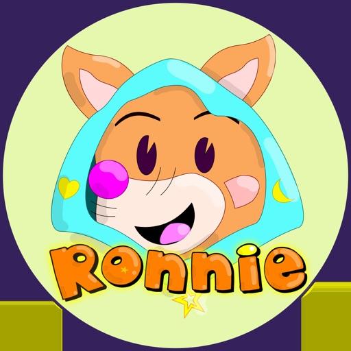 Ronnie Adventures