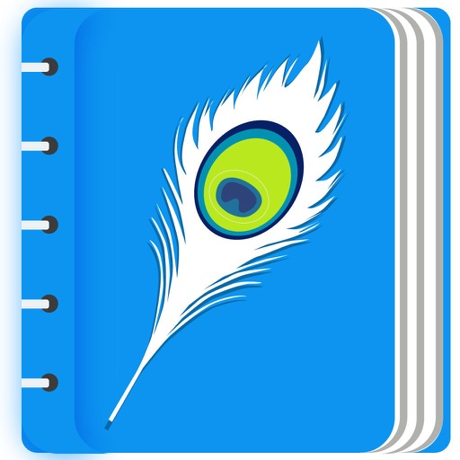 iWriter - No Language Diary