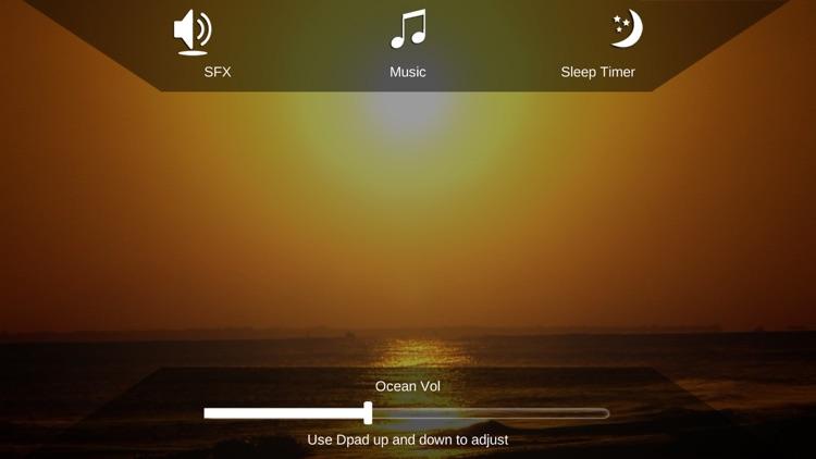 Ocean Sunset HD screenshot-4