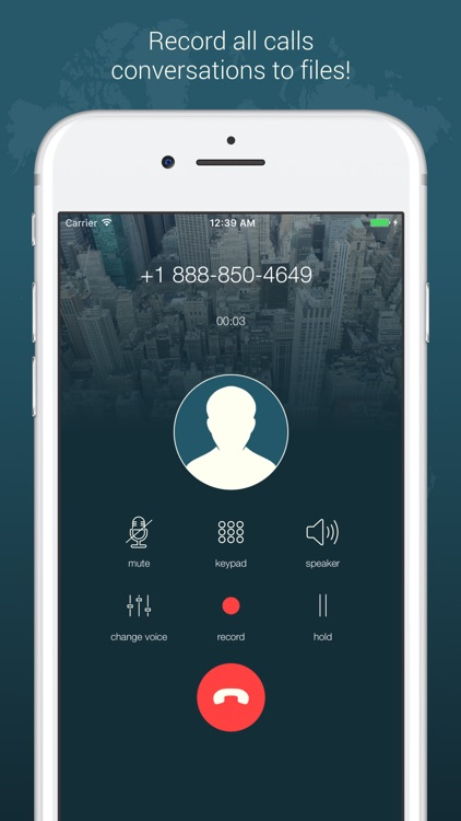 Callbacker - Phone Calls screenshot-1