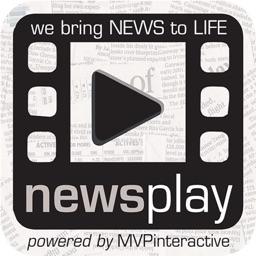 MVP NewsPlayer