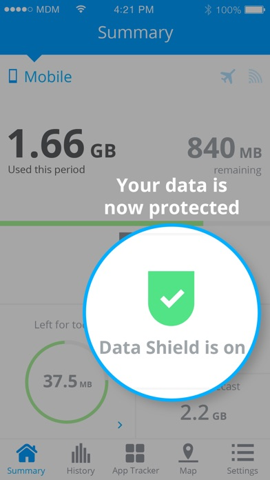 Download My Data Manager - Track Usage for Pc
