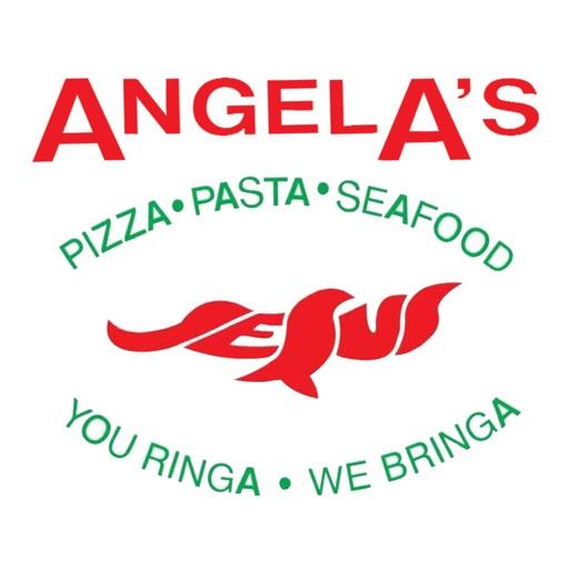 Angela's Pizza, Pasta, Seafood