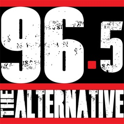 96.5 the Alternative