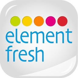 element fresh 新元素