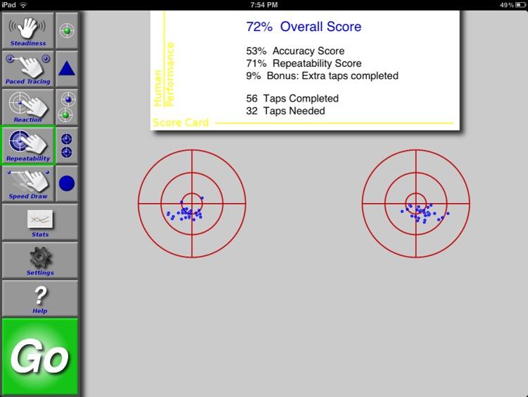 KanDo Plus: Fine Motor Skills Measurement Tool screenshot-3