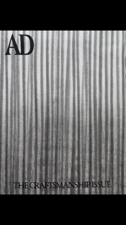 AD Architectural Digest India screenshot-3