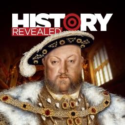History Revealed magazine