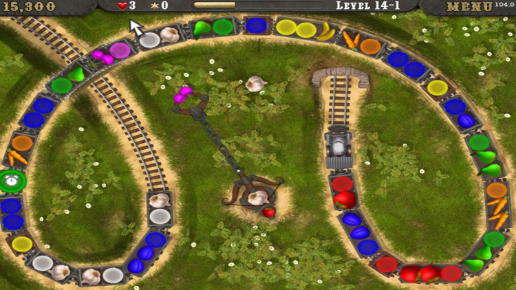 Loco Train screenshot-3