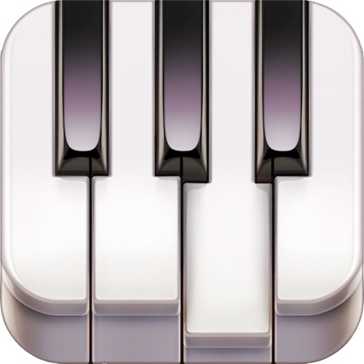 Virtual Piano ® icon