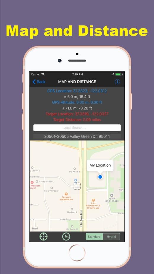 Earth Curvature Calculator】版本记录- iOS App版本更新记录