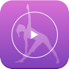 ヨガ 動画検索アプリ ~ Youtubeのヨガ動画を簡単検索