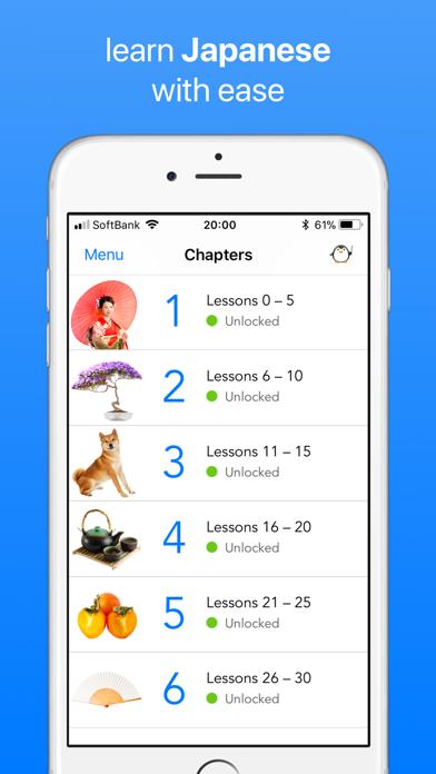 Top 10 Apps like Mirai Spanish in 2019 for iPhone & iPad