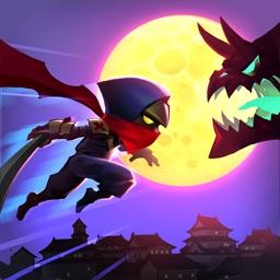 Ninja Rush: Zombie Predator