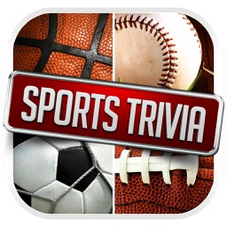 Sports Pop Quiz Free - Guess What Professional Teams, Athletes or Logos Game