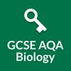 Murray Hamilton - Key Cards GCSE AQA Biology artwork
