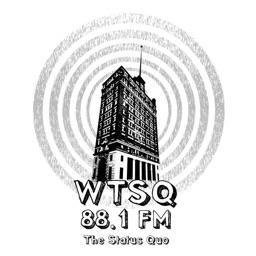 WTSQ 88.1 FM
