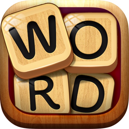 Word Connect ¤ application logo
