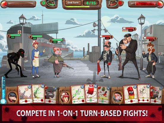 Mafioso - Gangsters' games screenshot 7