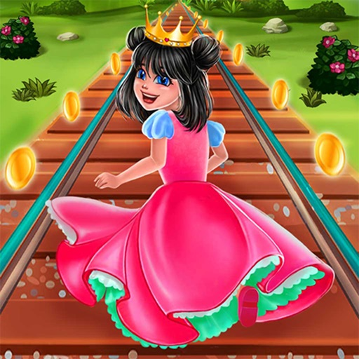Endless Runner Princess Rush