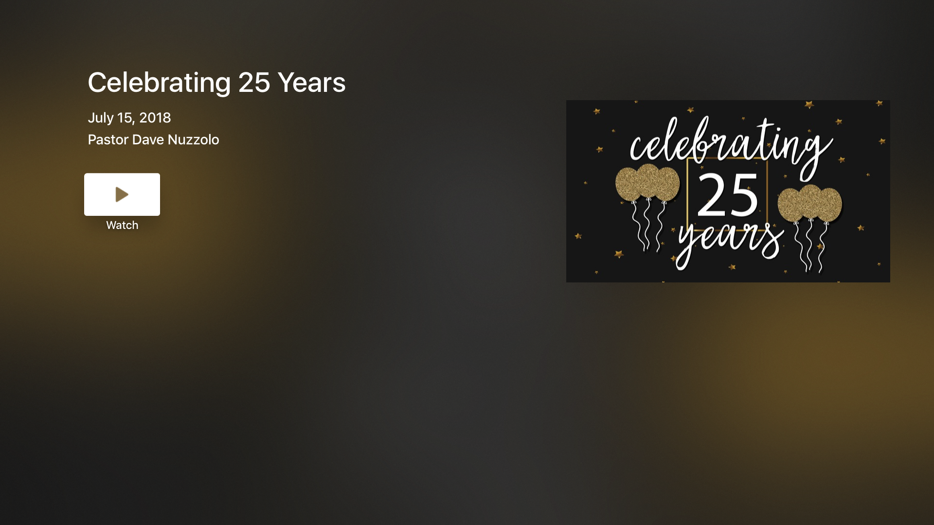 The Bethlehem App screenshot 9