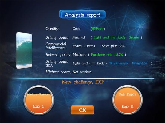 Mobile Empire screenshot 11