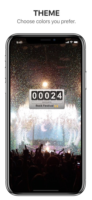 Big Day Lite Event Countdown Su App Store