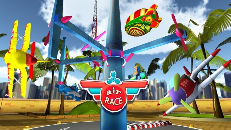 Air Race VR screenshot-3