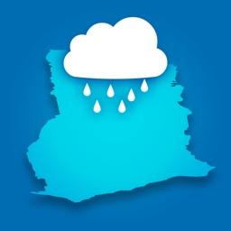 Rainsat Ghana