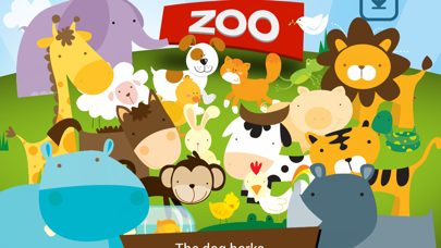 Noah and the Animals Free screenshot three