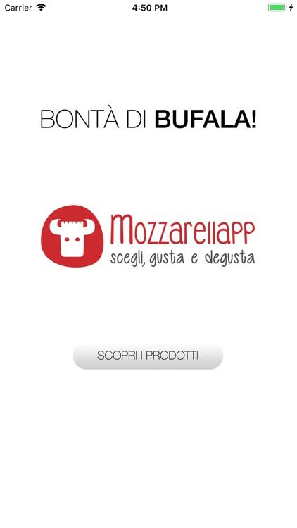 Mozzarellapp