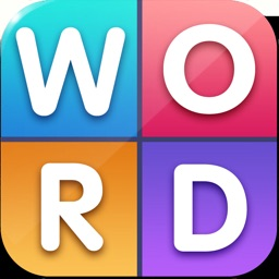 Word View - Link Search Games
