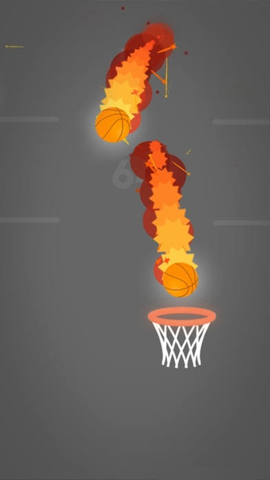 Dunk Dive screenshot 3