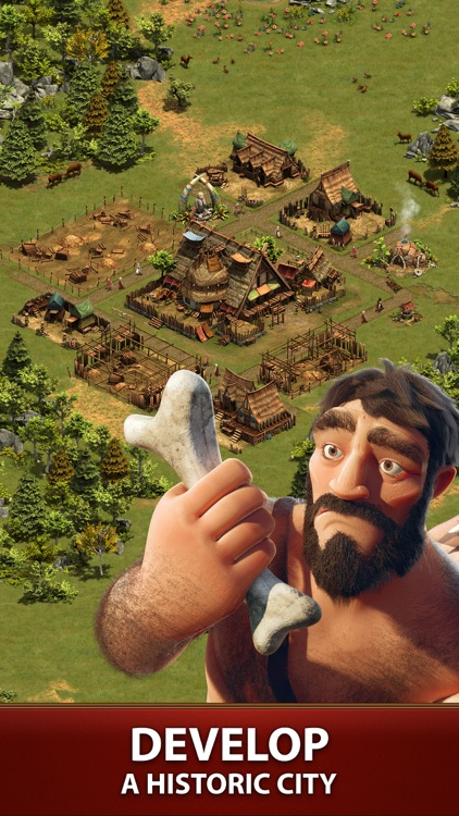 Forge of Empires screenshot-0