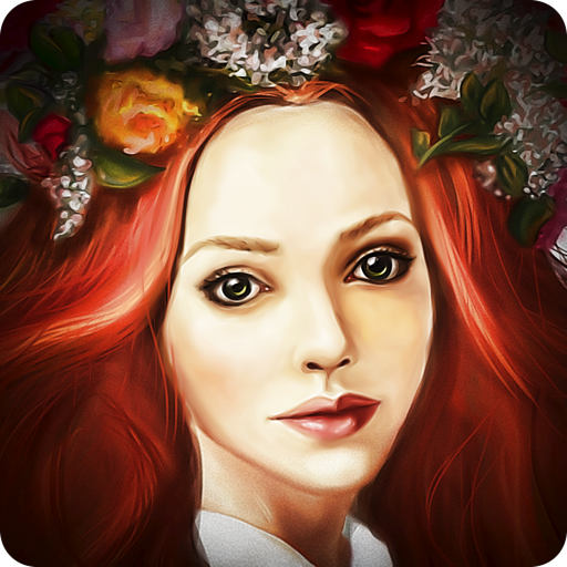 美女与野兽 - 隐藏的对象游戏