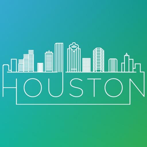 Houston Travel Guide Offline