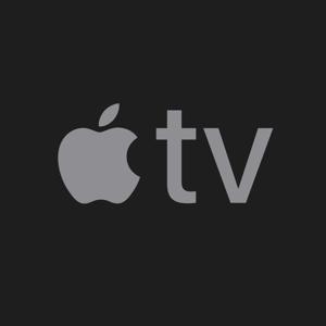 Apple TV Remote Entertainment app
