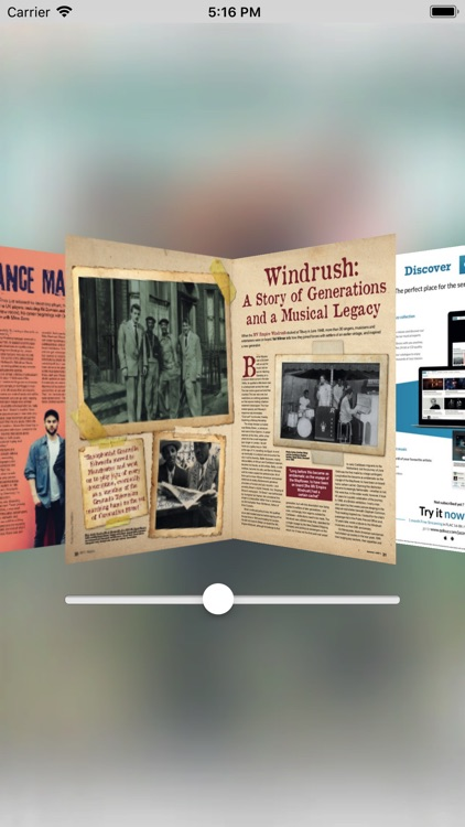 Jazzwise screenshot-3