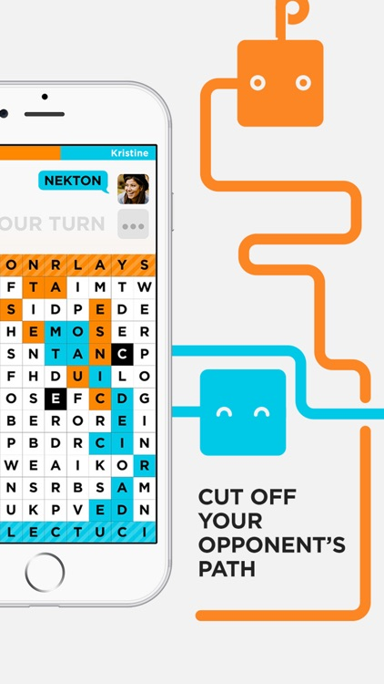 Wordbase – Fun Word Search Battles with Friends