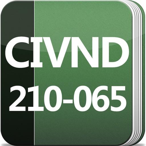 Cisco CIVND: 210-065 Exam