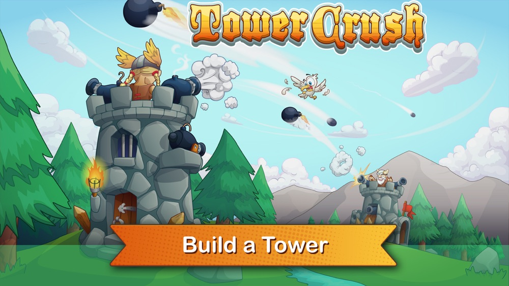 Tower Crush: Strategy War Game Cheat Codes