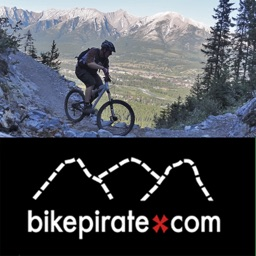 Bow Valley MTB Trail Guide