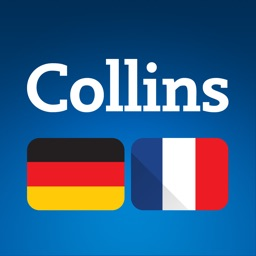 Collins German<>French