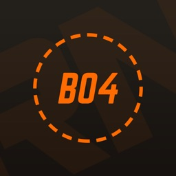 Tracker Network for COD BO4