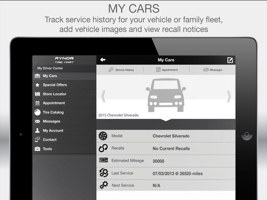 Aynor Tire Mart App Price Drops