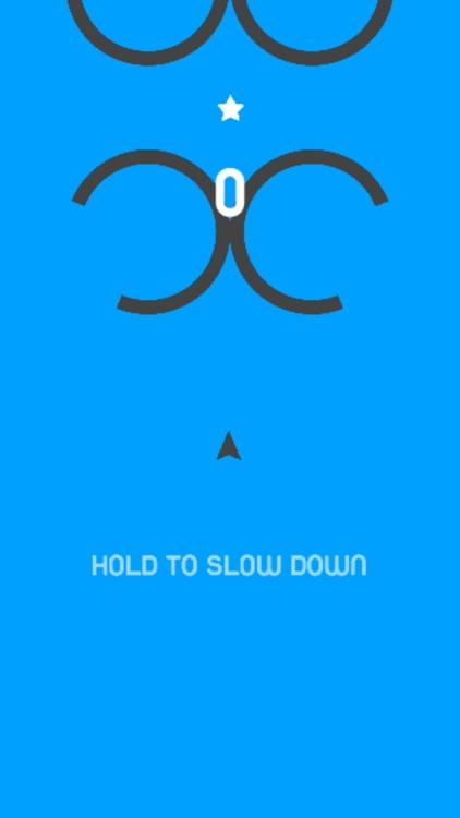 Dash Arrow
