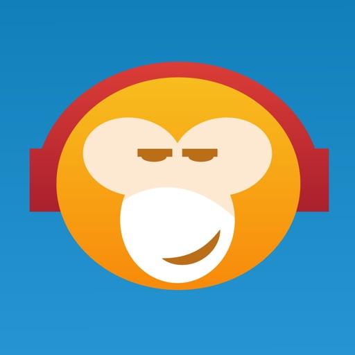 MonkeyMote for foobar2000 HD