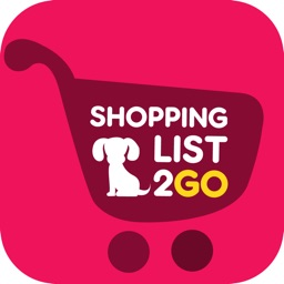Shopping List 2GO