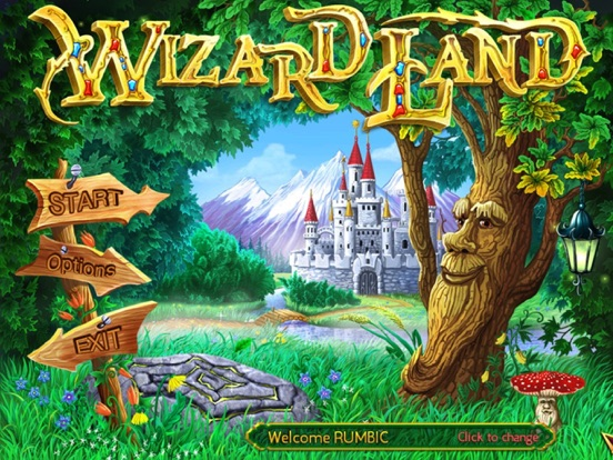 WizardLand (Premium) Screenshots
